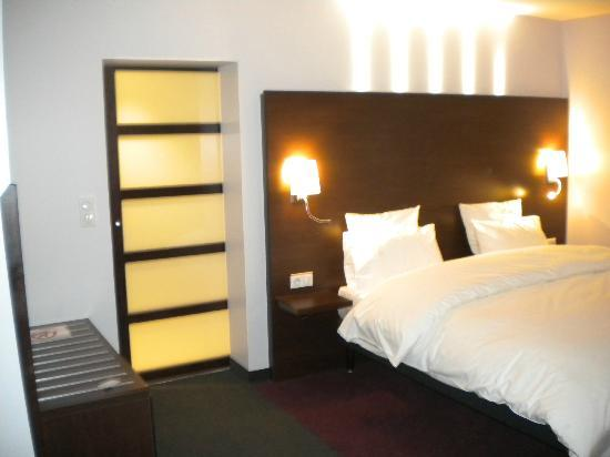 Htel Renaudot: Chambre Business