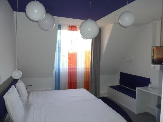Photo of Ibis Styles Aachen City