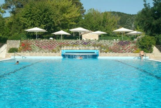 Swimming pool for children picture of sarteano province for Camping delle piscine sarteano siena