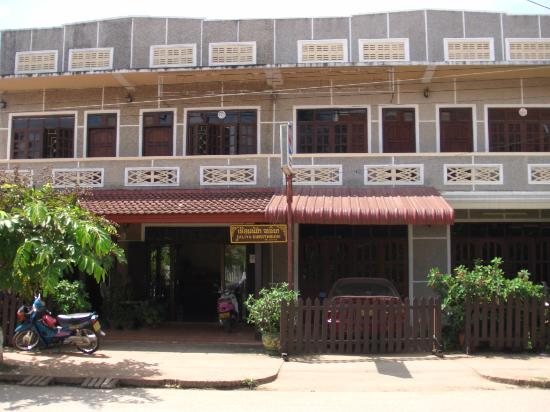 Jaliya Guesthouse