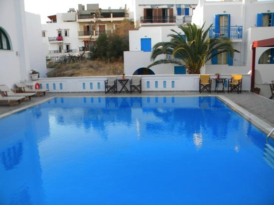 Photo of Hotel Iliovassilema Naxos