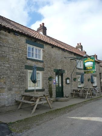 Appleton le Moors, UK: Moors Inn