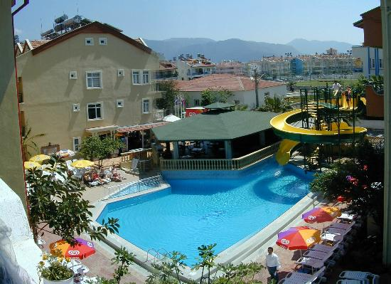 Photo of Maxwell Holiday Club Marmaris