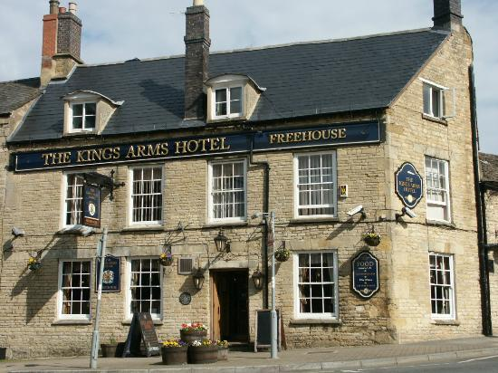 Photo of Kings Arms Hotel Chipping Norton