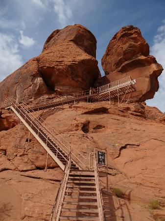 Tour The Valley Of Fire