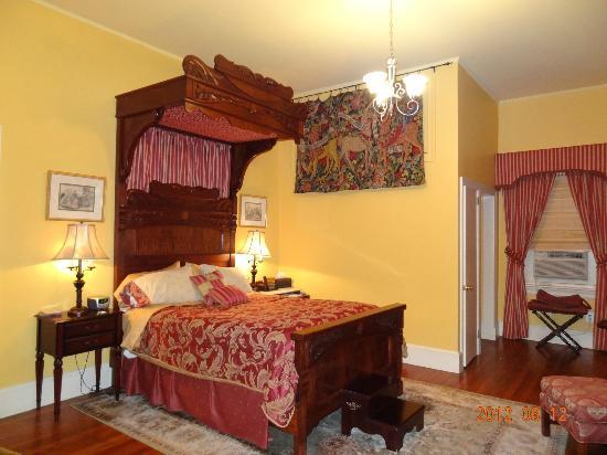 Chester Heights, Pensylwania: Bedroom