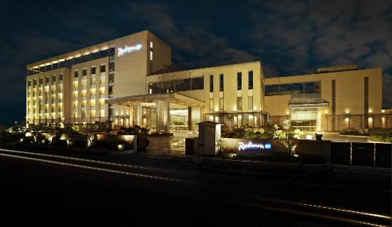 Radisson Blu Hotel Rudrapur