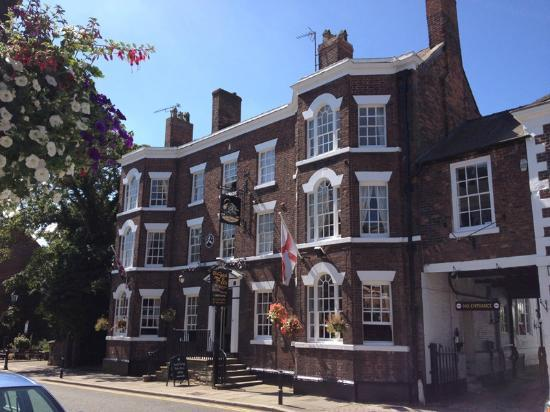 The Swan Tarporley