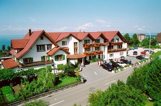 Photo of Hotel Rebstock Rorschacherberg