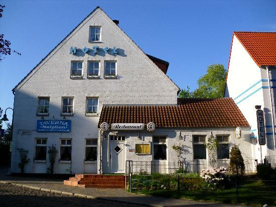 Hotel Xenia