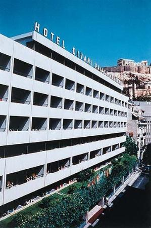 Photo of Divani Acropolis Palace Hotel Athens