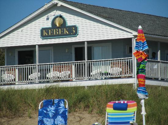 Photo of KebeK 3 Motel Old Orchard Beach