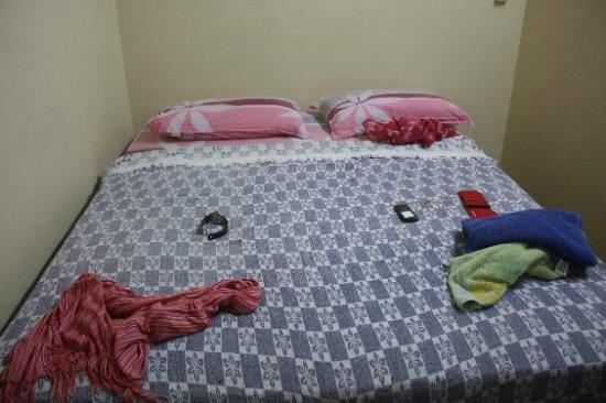 Feel At Home Pte. Ltd. (Backpackers): The room