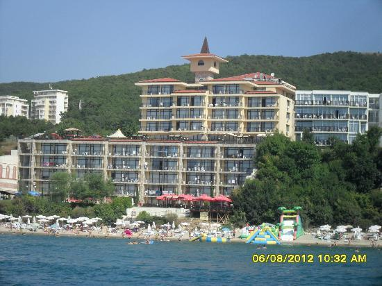 Photo of Caesar Palace Beach Sveti Vlas