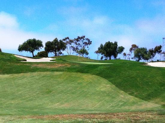 Encinitas Ranch Golf Course