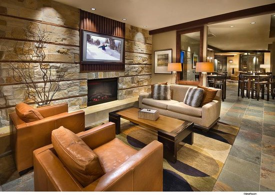 ‪Tahoe Mountain Resorts Lodging One Village Place‬