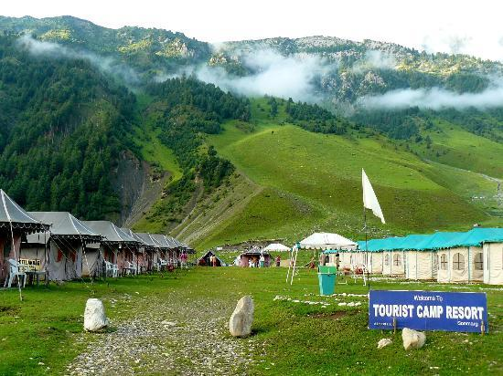 Photo of Paradise Camping Resort Sonmarg