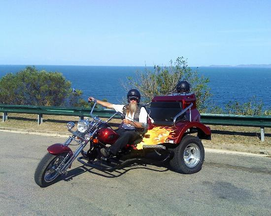 Photos of Blue Acid Trike & Harley Tours, Magnetic Island