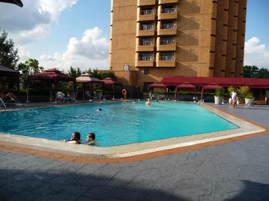 Somerset Liang Court Pool Picture Of Somerset Liang Court Singapore Singapore Tripadvisor