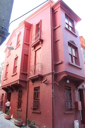 Museum of Innocence (Istanbul, Turkey) on TripAdvisor ...