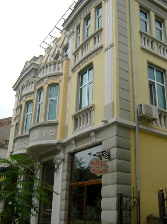 Photo of Hotel Chiplakoff Burgas