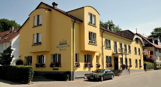 Hotel-Restaurant Krone
