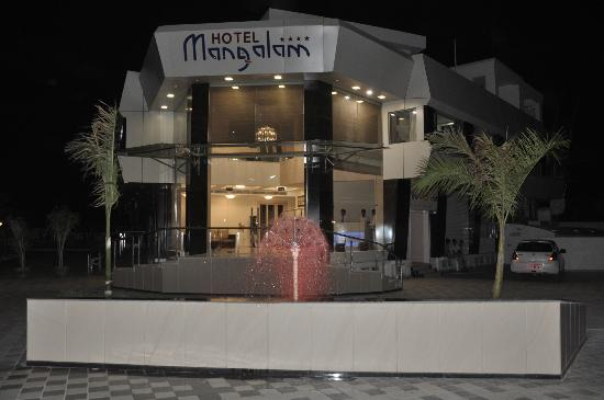Hotel Mangalam