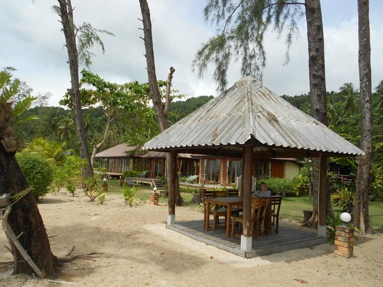 Photo of Thiw Son Beach Resort Koh Yao Yai