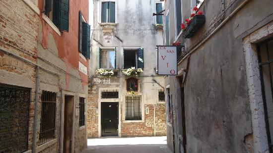 Photos of Locanda Ca' San Vio, Venice