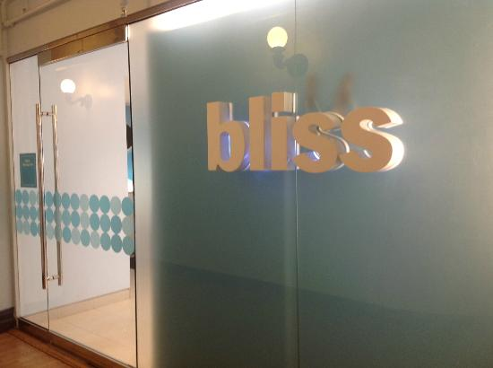 Bliss Spa Soho Prices