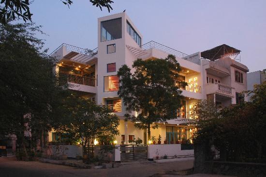 Photo of B Nineteen (B-19) Bed & Breakfast New Delhi
