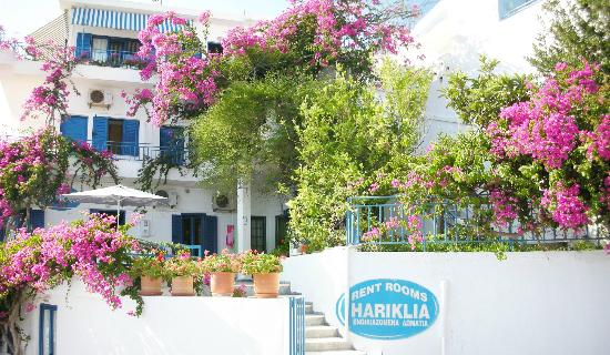 Hotel Hariklia