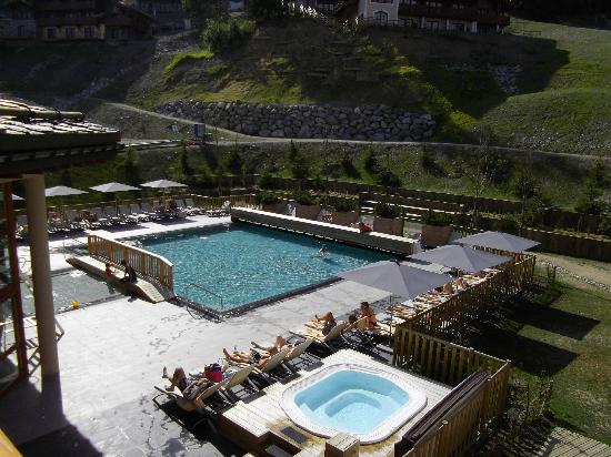 Valmorel photo de club med valmorel valmorel tripadvisor for Piscine valmorel