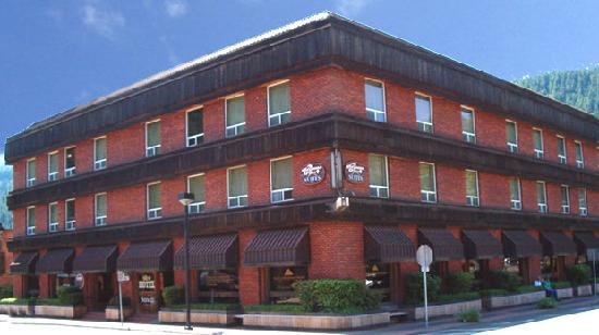 Photo of Helgeson Place Hotel Suites Orofino