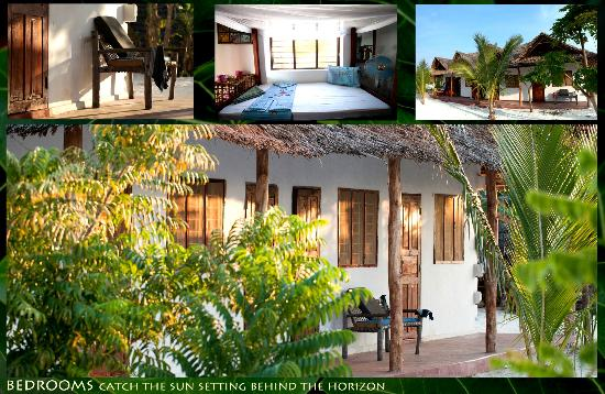 Zanzest Beach Bungalows