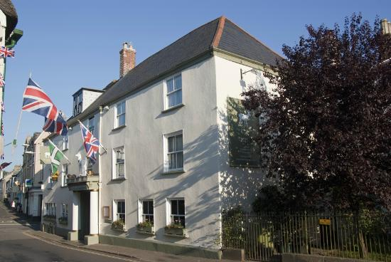 Photo of The White Hart Hotel Moretonhampstead