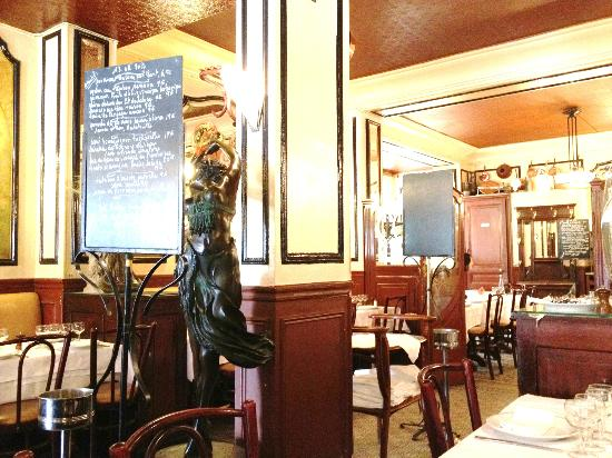 Addition picture of le petit lutetia paris tripadvisor - Restaurant le lutetia paris ...