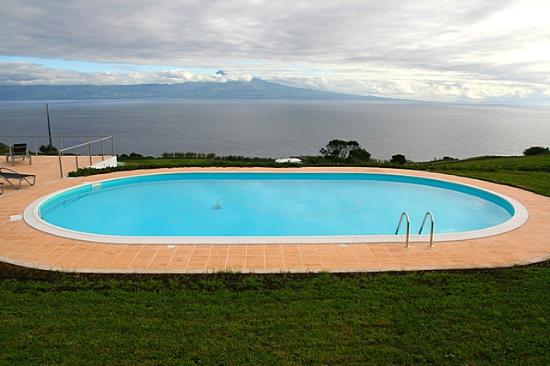 Rosais, Portugal: Pool