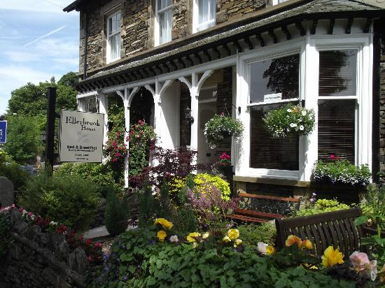 Photo of Ellerbrook House B&B Windermere