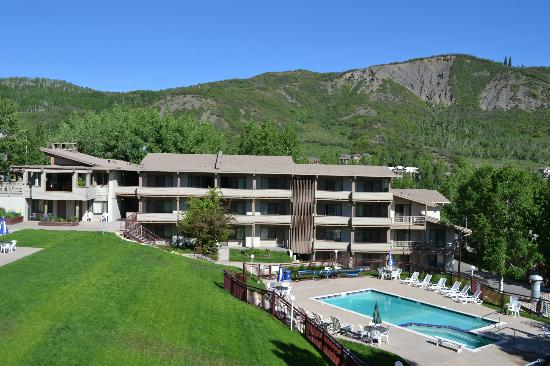 Photo of Pokolodi Lodge Snowmass Village