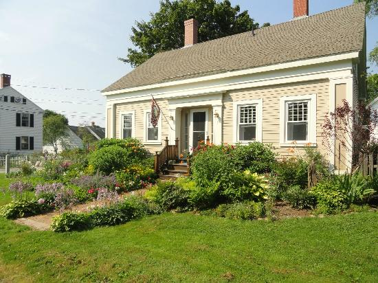 Photo of Elm Cottage Searsport