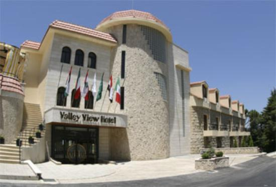 ‪Valley View Hotel‬