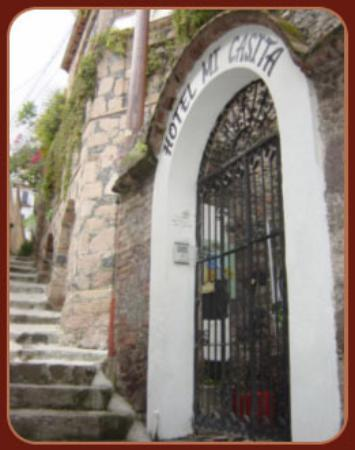 Photo of Hotel Mi Casita Taxco