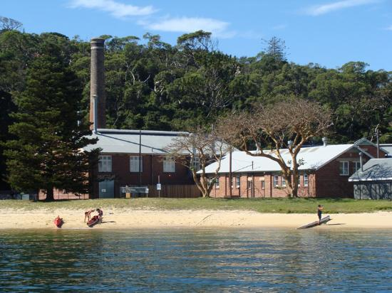 manly haunted quarantine station sydney - photo#34