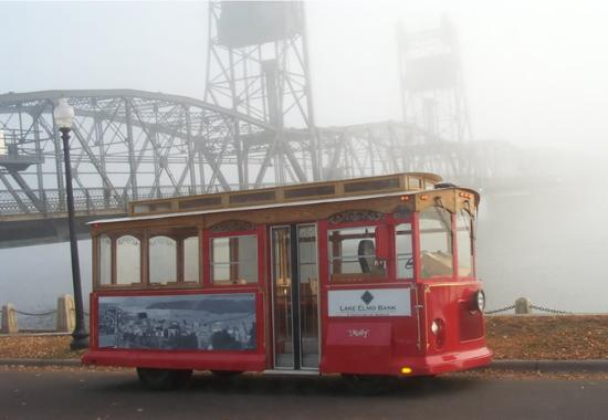 Trolley Tours In Rochester Mn