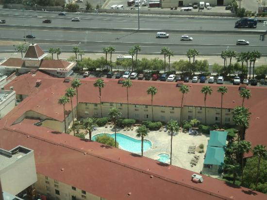 Section Courtyard Picture Of Palace Station Hotel And
