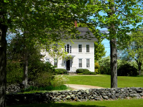 Stonington Ct Bed And Breakfast Inns