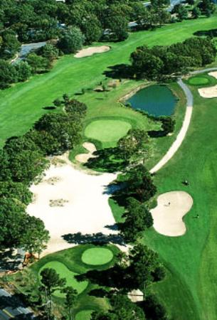 Great Bay Resort and Country Club