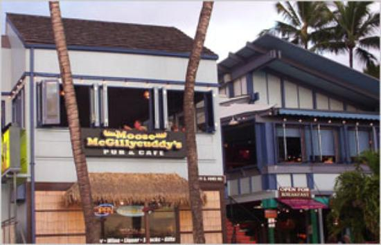 Lahaina Bed And Breakfast
