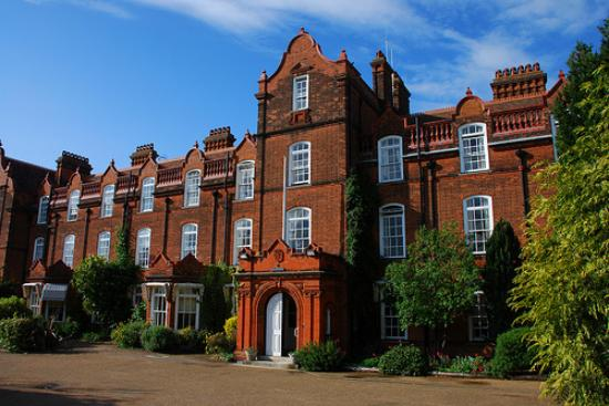 Hughes Hall Cambridge England Address Phone Number Tripadvisor